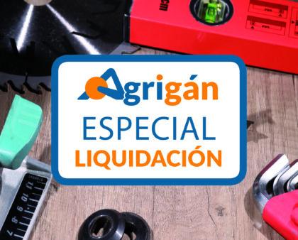 Especial liquidación: Riego, huerto y jardín