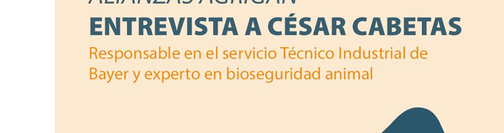 Bioseguridad en producción animal, el futuro de la ganadería